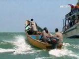 Пираты освободили британское судно с россиянами на борту