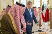Керри назвал соглашение США с Ираном выгодным для стран Персидского залива