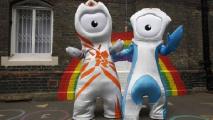В Лондоне представили медали Паралимпиады-2012