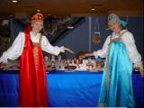 Посольство Беларуси в Китае приняло участие в благотворительной ярмарке в Пекине