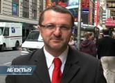 Журналист Алесь Силич задержан под Столбцами