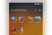Создатели Firefox выпустят альтернативный «домашний экран» для Android