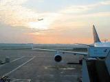 Из-за сбоя в системе управления задержаны авиарейсы между США и Великобританией