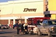 В торговом центре в Висконсине произошла стрельба