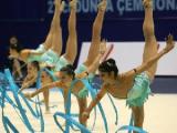 Любовь Черкашина заняла 6-е место на чемпионате мира по художественной гимнастике