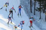 Шведский Эстерсунд примет первый этап Кубка мира по биатлону нового сезона