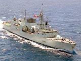 Корабли НАТО устроили семичасовую погоню за пиратами