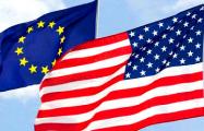 Эксперт: Между США и ЕС может начаться соревнование по введению санкций против режима Лукашенко