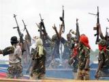 Нигерийские военные уничтожили крупный лагерь боевиков
