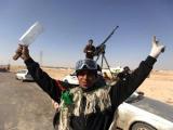 Катар признал власть ливийских революционеров