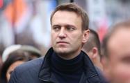 В Москве задержали Алексея Навального