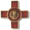 Игорь Бузовский получил орден Украинской православной церкви Святого равноапостольного князя Владимира