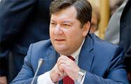 Друг демократической Беларуси может стать председателем ПАСЕ