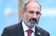 Пашинян заявил, что готов оставить пост премьера Армении