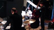 На радзiме Чэслава Немэна гралi джаз