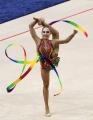 Белоруски завоевали 2 медали на чемпионате мира по художественной гимнастике в Монпелье