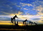 Цена на нефть Brent упала до $52,7