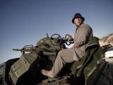 Войска Каддафи отбили наступление повстанцев на Триполи