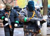 Захватчики Славянска подтвердили задержание миссии ОБСЕ