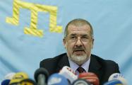 Рефат Чубаров: Минск больше не может быть местом переговоров по Донбассу