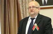 Заместитель Ананич и еще два чиновника уволены