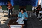 Власти Таиланда отказались огласить результаты выборов