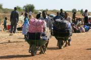 Южносуданские мародеры украли еду у 200 тысяч человек
