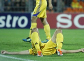 ЦСКА «всухую» разгромил БАТЭ в Испании
