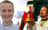 Витебских священников, задержанных за молитву, освободили