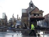 Эксперты установили первопричину начала погромов в Лондоне