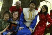Артисты Внутренней Монголии на концерте в МГЛУ презентовали культуру народов степей