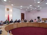 Осенняя сессия Совета Республики начнется с рассмотрения кадровых вопросов