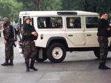 В Черногории арестовали членов банды торговцев людьми