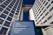 Палестина стала участником Международного уголовного суда