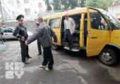 Как минская милиция отлавливает алкоголиков возле магазинов