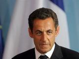 Хакеры сняли кандидатуру Саркози с президентских выборов
