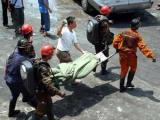 Из затопленной китайской шахты спасли девятерых горняков