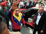 Чавеса наделили чрезвычайными полномочиями на полтора года