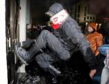 Лукашенко сделал разгон в Мингорисполкоме