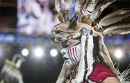 Как американские индейцы чудом избежали уничтожения и достигли процветания