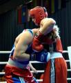 Белорусский боксер Магомед Нурудинов вышел во второй круг чемпионата мира в Баку