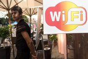 Барнаульскую пиццерию оштрафовали за Wi-Fi без пароля