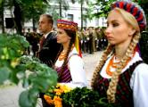 В странах Балтии вспоминают жертв коммунистического террора