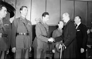 Как 10 норвежских спецназовцев остановили работу ученых Рейха над атомной бомбой