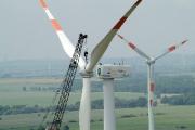 Enertrag намерен в полном объеме реализовать проект по строительству ветропарка в Беларуси