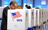 Как голосует Америка