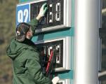 Розничные цены на нефтепродукты в Беларуси с 1 октября увеличились в среднем на 5%