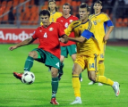 Минские динамовцы сыграли вничью с брестчанами в матче чемпионата Беларуси по футболу