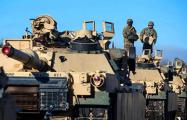 Фотофакт: В США показали новый танк Abrams