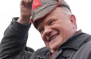 Зюганов поблагодарил Лукашенко за российскую пропаганду в Беларуси